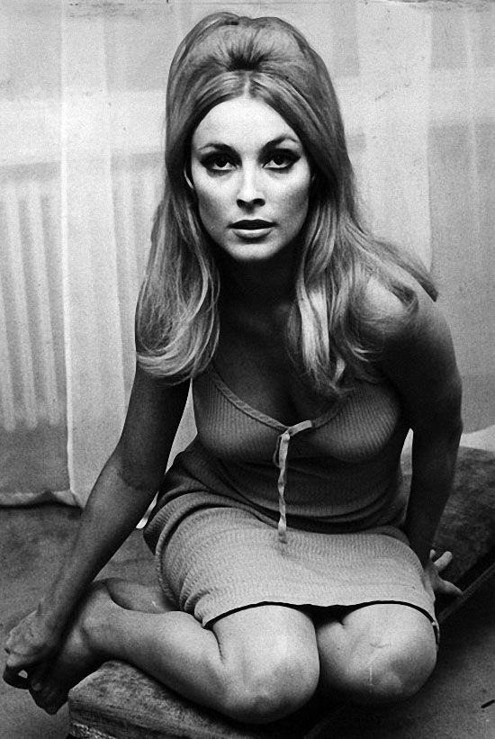 После положительных отзывов за свои комедийные роли, она получила звание одной из самых многообещающих новичков Голливуда и была номинирована на «Золотой Глобус» за роль в фильме «Долина кукол» (1967 год).