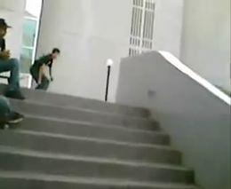 Горе скейтер