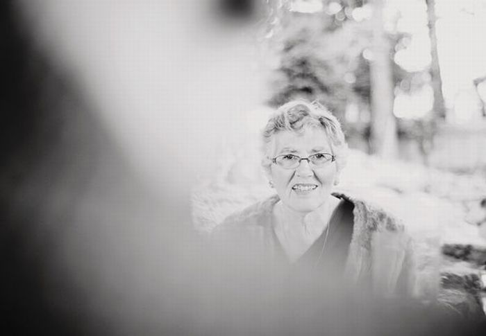 Проверка временем от Jesse Holland Photography (39 фото)