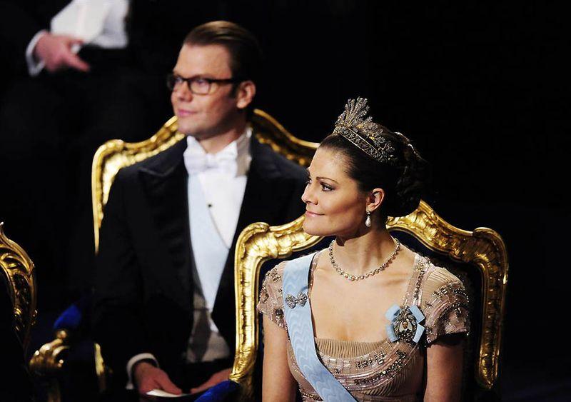 22. Принц Дэниел - Граф Вестергётланда – женат на коронованной принцессе Виктории, наследнице шведского трона. (Getty Images / Getty Images)