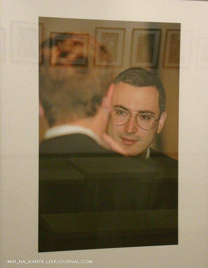 32. Михаил Ходорковский, 2000 год