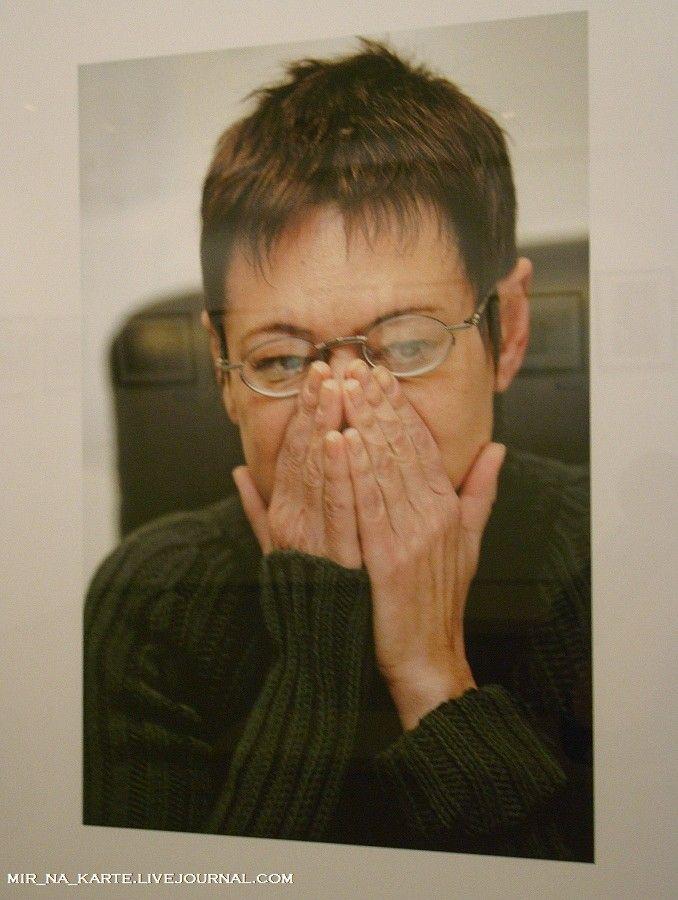 35. Ирина Хакамада, 1999 год