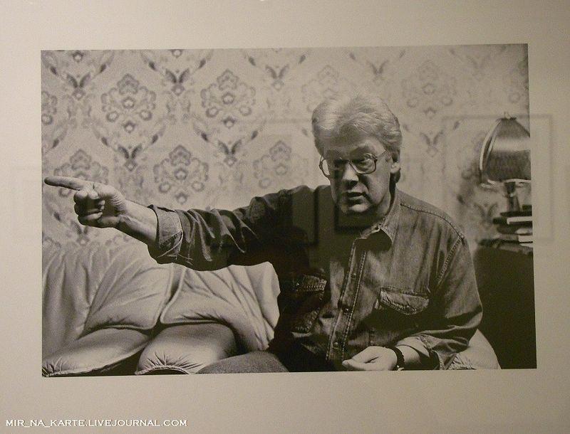 41. Алан Чумак, 1990-е