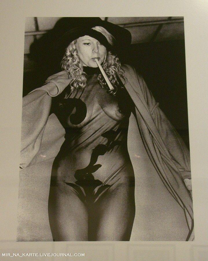 48. Секс-символ Елена Кондулайен, 1992 год