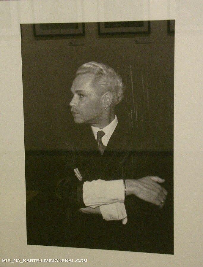 49. Борис Моисеев, 1995 год
