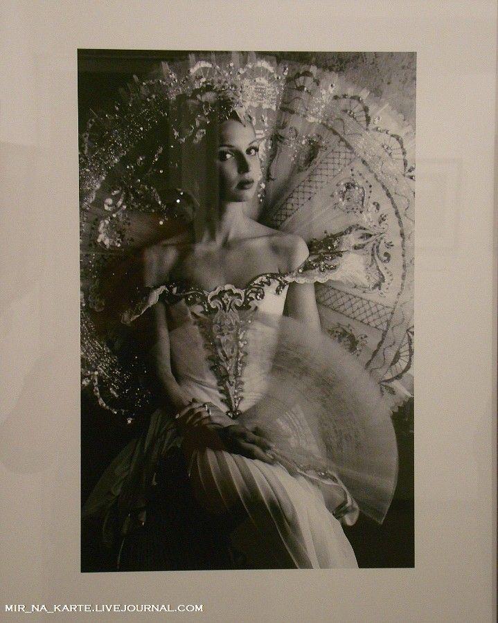 53. Анастасия Волочкова, 1987 год