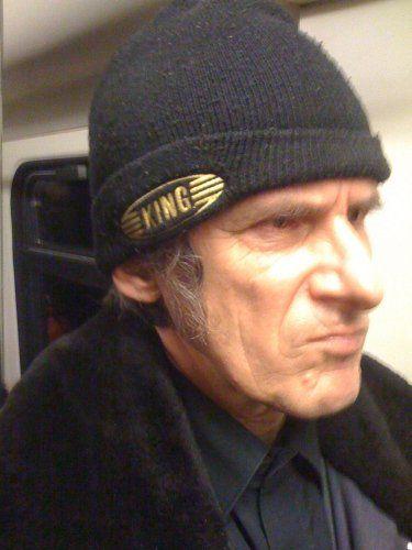 Однажды в метро я встретил Царя