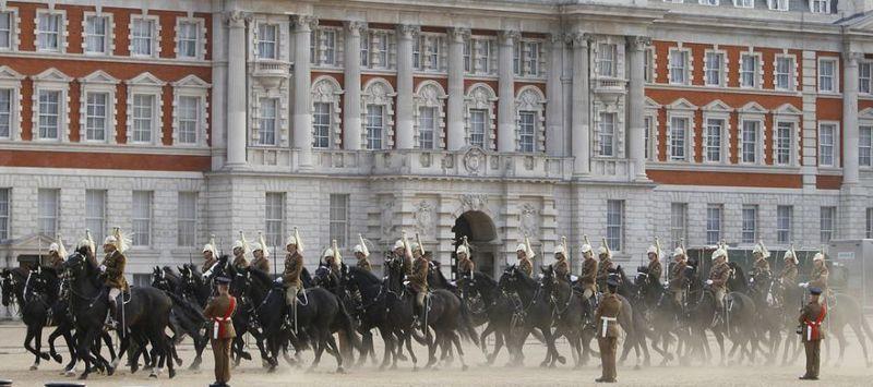 Сегодня принц Уильям расстанется с холостяцкой жизнью (29 фото)