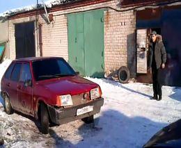 Ненависть к русскому автопрому