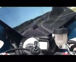 Безбашенный Ghostrider и BMW Z3 M Coupe