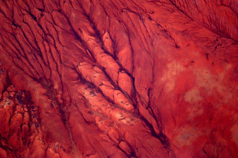 33 фотографии удивительной планеты Земля из космоса (33 фото)