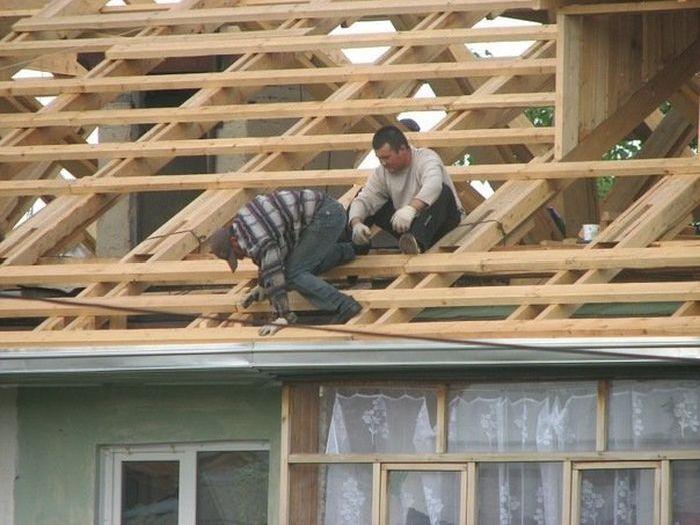 Если нет страховки, друг придет на помощь (5 фото)