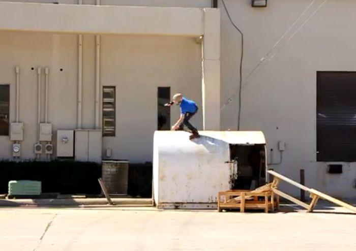 Видео подборка всех неудач за март 2012 (видео)