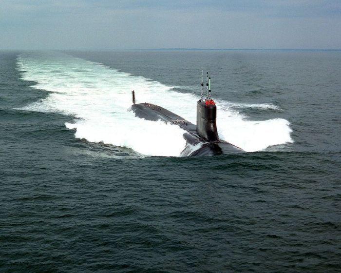 Вся мощь военно-морских сил (126 фото)