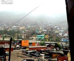 Жесть в Перу