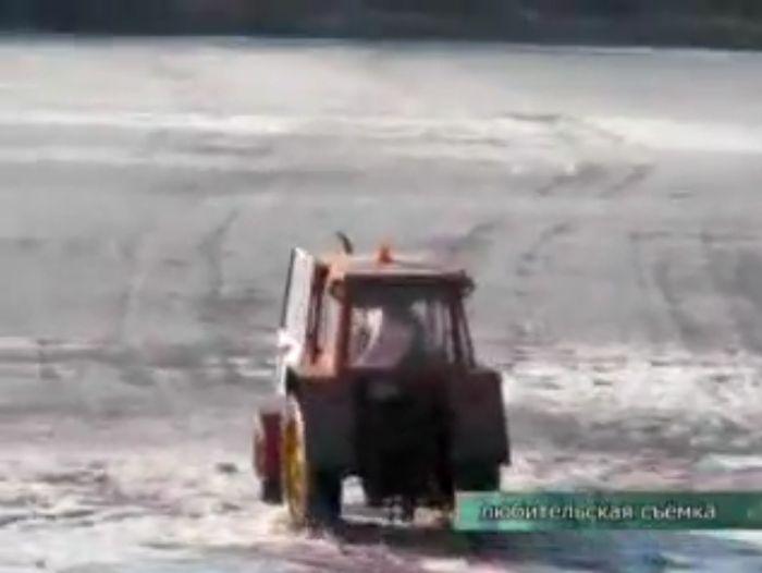 Авария дня часть 538 (фото+видео)