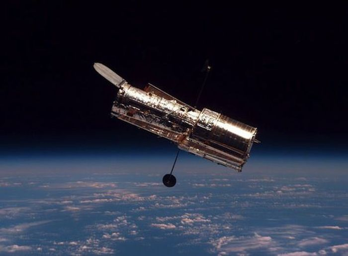 10 секретов вселенной, раскрытых при помощи телескопа «Хаббл» (11 фото)