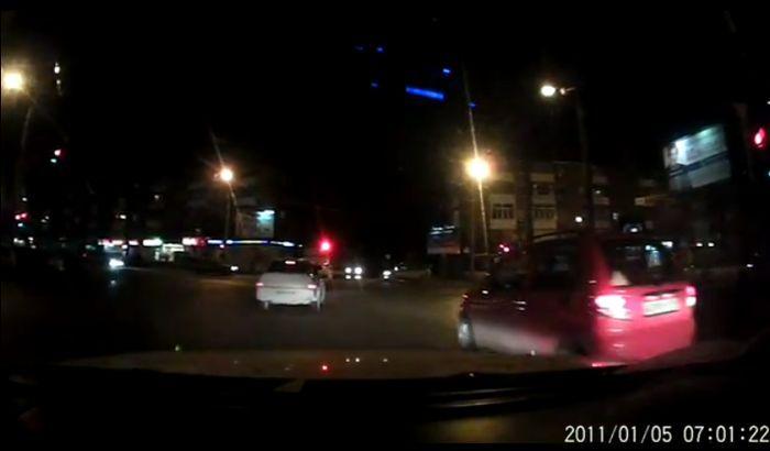 Авария дня часть 541 (фото+видео)