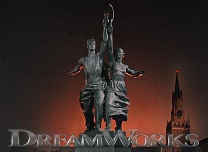 Ребрендеринг по-советски (29 фото)