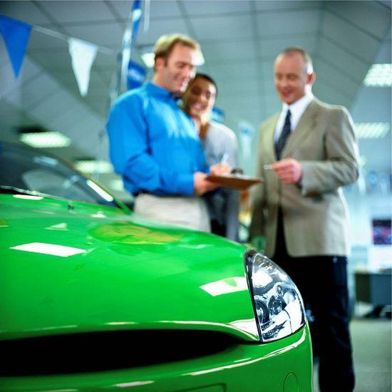 Подсказки при покупке поддержанного автомобиля (20 фото)