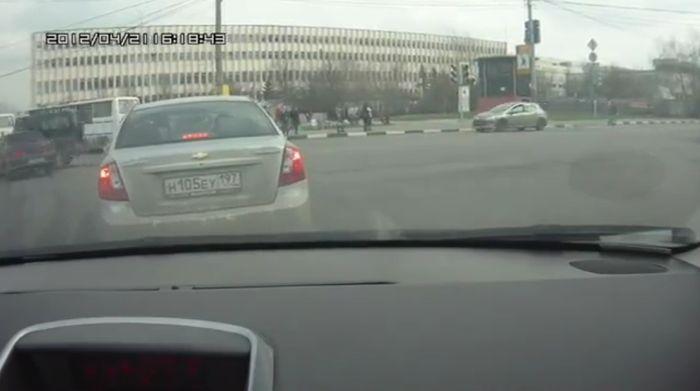 Авария дня часть 547 (фото+видео)