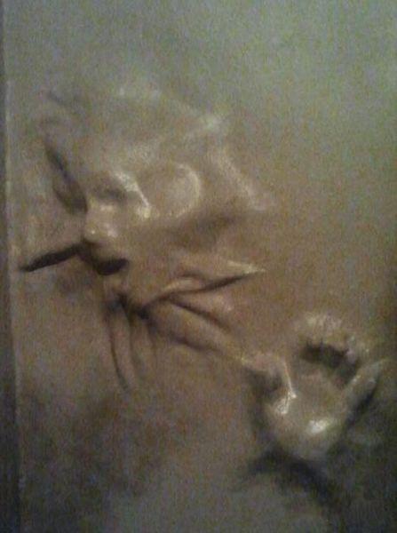 Дом ужасов собственными руками (7 фото)