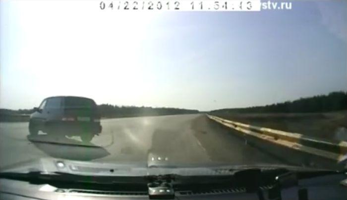 Авария дня часть 548 (фото+видео)