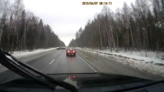 Авария дня часть 549 (фото+видео)