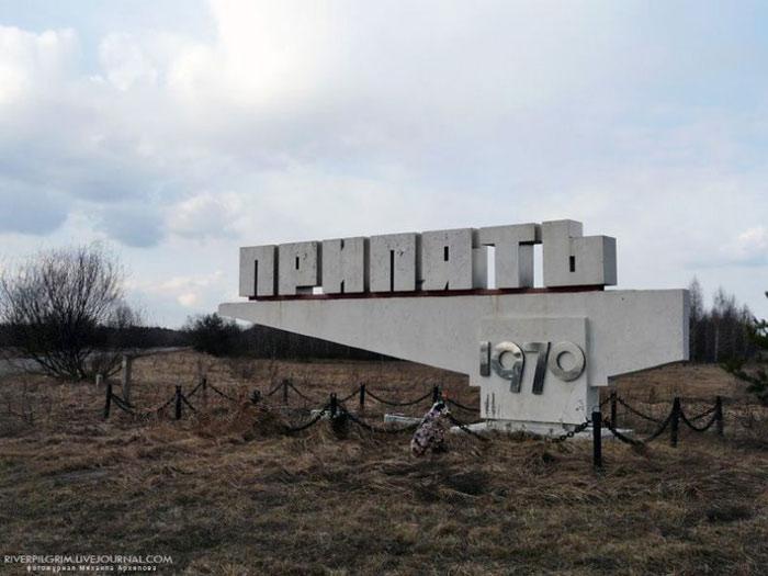 Заброшенные объекты мира. Часть 10. (44 фото)
