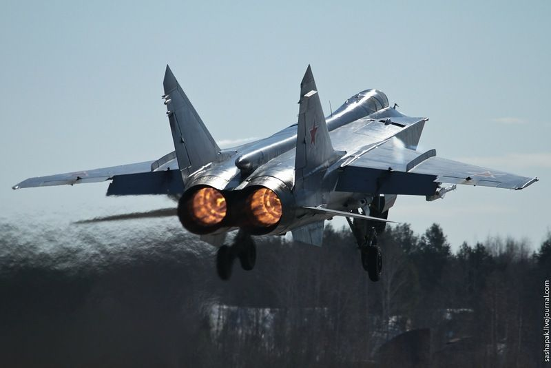 Российская военная фотоподборка (25 фото)