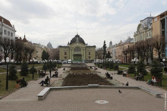 История одного города (19 фото)