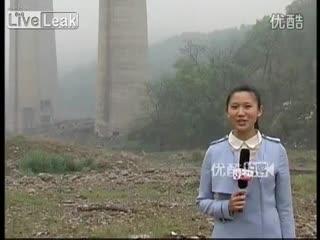 Разрушение башен
