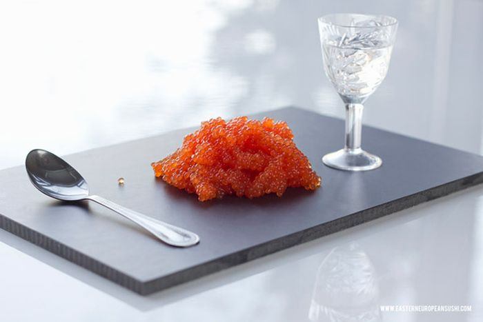 суши, роллы, еда