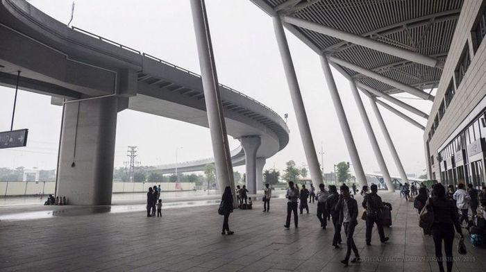 поезд, китай, пекин
