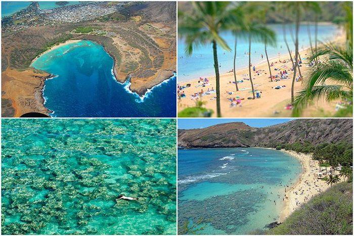 пляж, отдых, остров, спорт