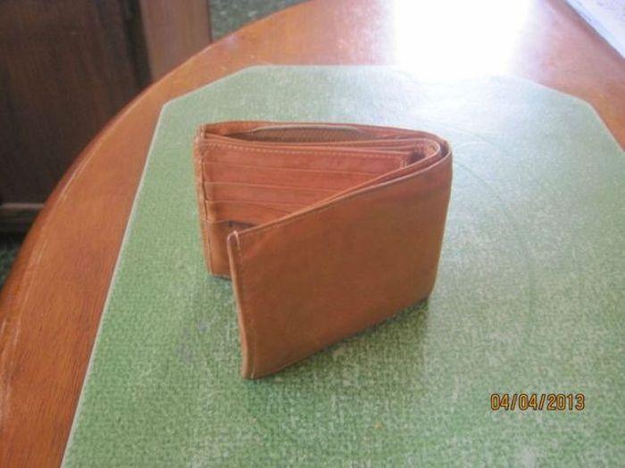 кошелек, деньги, доллары