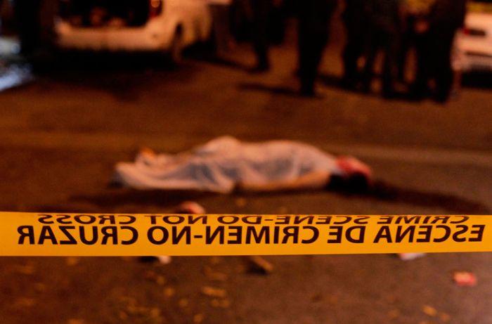 криминал, город, гондурас, оружие, больница,