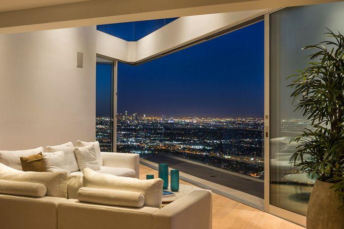 Классный дизайн квартир и домов (40 фото)