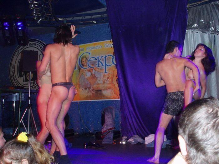 Эротические конкурсы в ночных клубах казани — 15