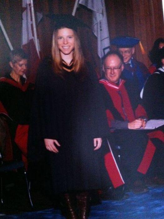 Прикол взгляд, выпускной, преподаватель