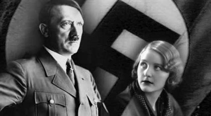 Ева Браун - последняя любовь Адольфа Гитлера (11 фото)