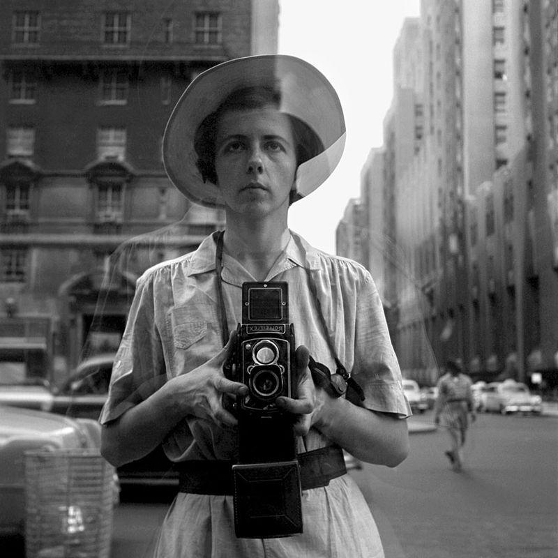 Фотограф, которого никто не знал