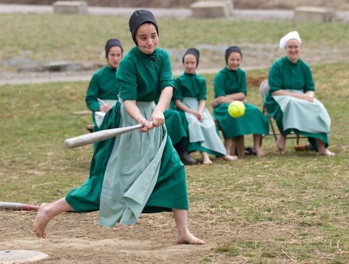 Отпадные фотки бейсбол, девочка, игра, спорт
