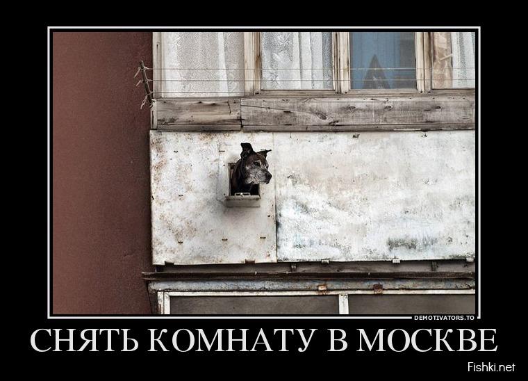 демотиватор новая москва продолжала