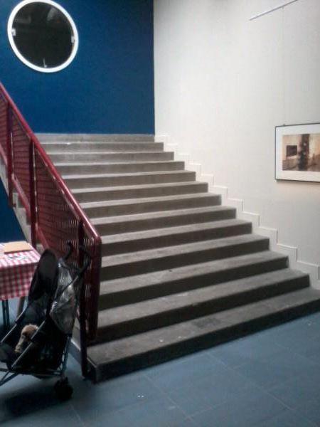 Прикольные фото лестница, прикол, тупик