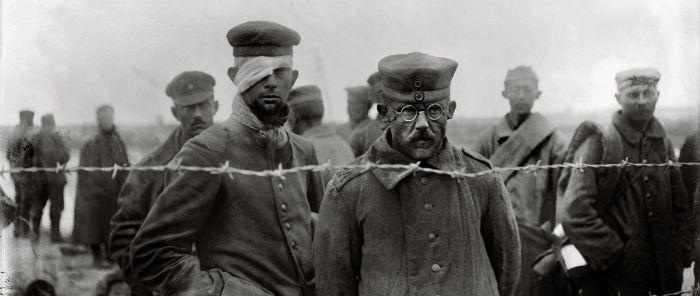 Подборка исторических фотографий