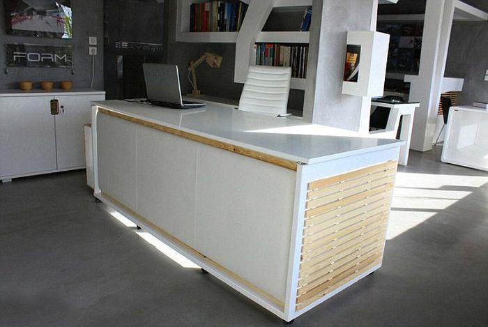 стол, шедевр, дизайн, ум