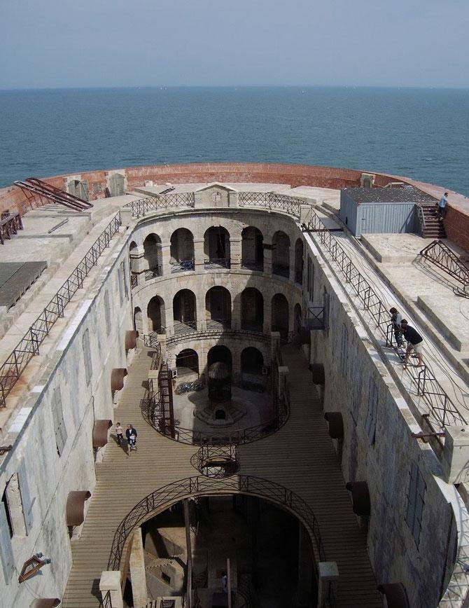 Le Fort Boyard 01