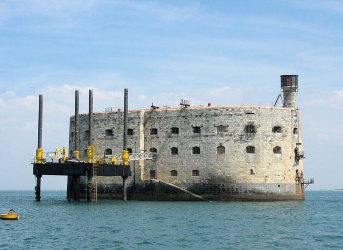 Le Fort Boyard 010