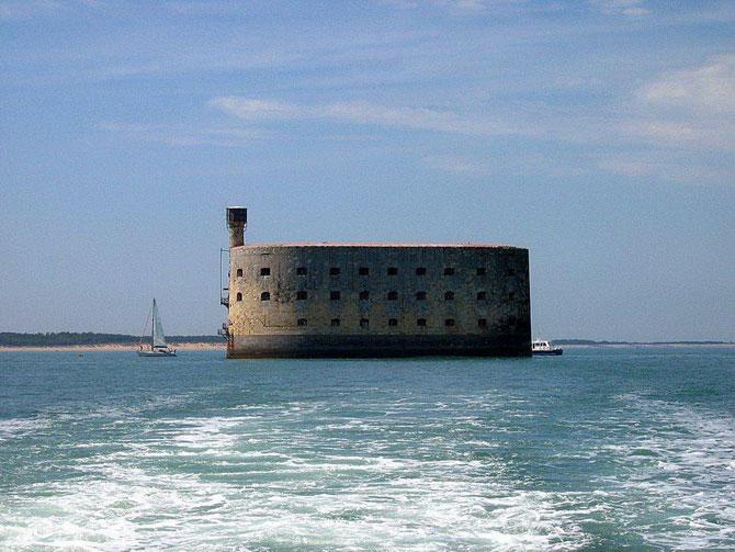 Le Fort Boyard 02